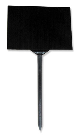 Sign Holder Display Stake with A5 Corflute