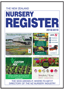 NZ Nursery Register for delivery OUTSIDE NZ (Freight will be calculated in the Checkout)