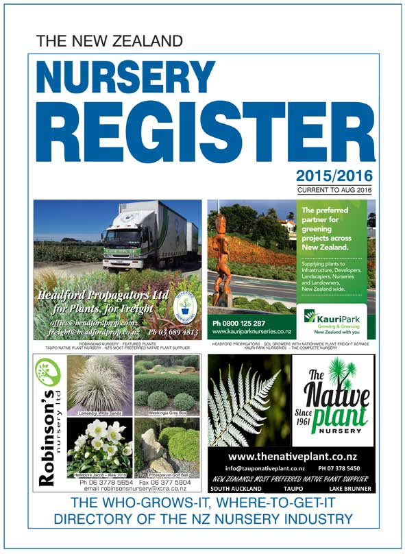 NZ Reg15 Cover