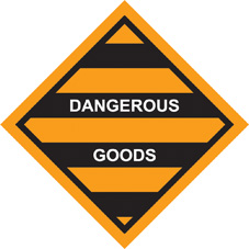 dangerouis goods