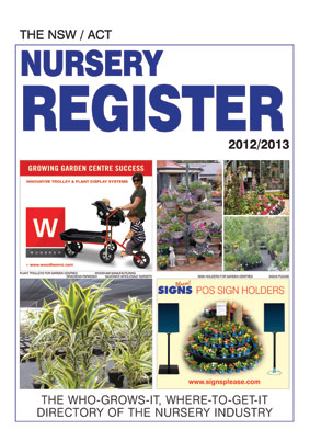 Australian Nursery Registers